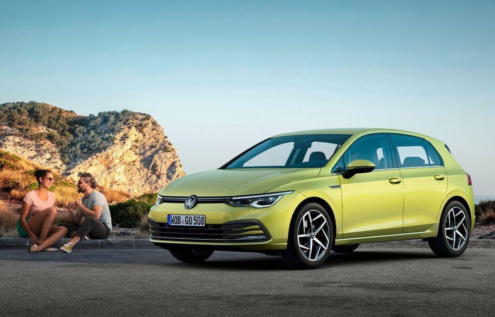 mașini din ultimii 10 ani Volkswagen Golf