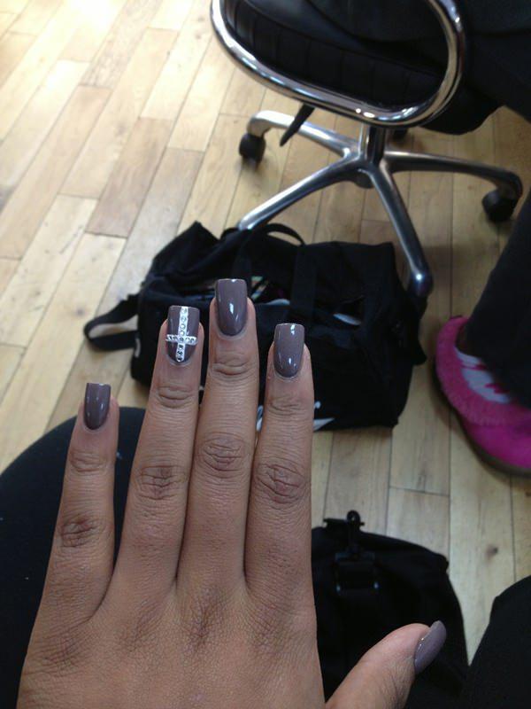 cute nail designs creem (36)