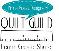 quilt guild guest designer
