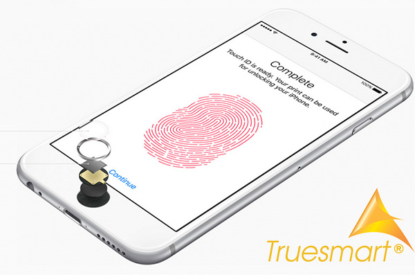 Sửa lỗi iPhone 7/7Plus mất vân tay uy tín
