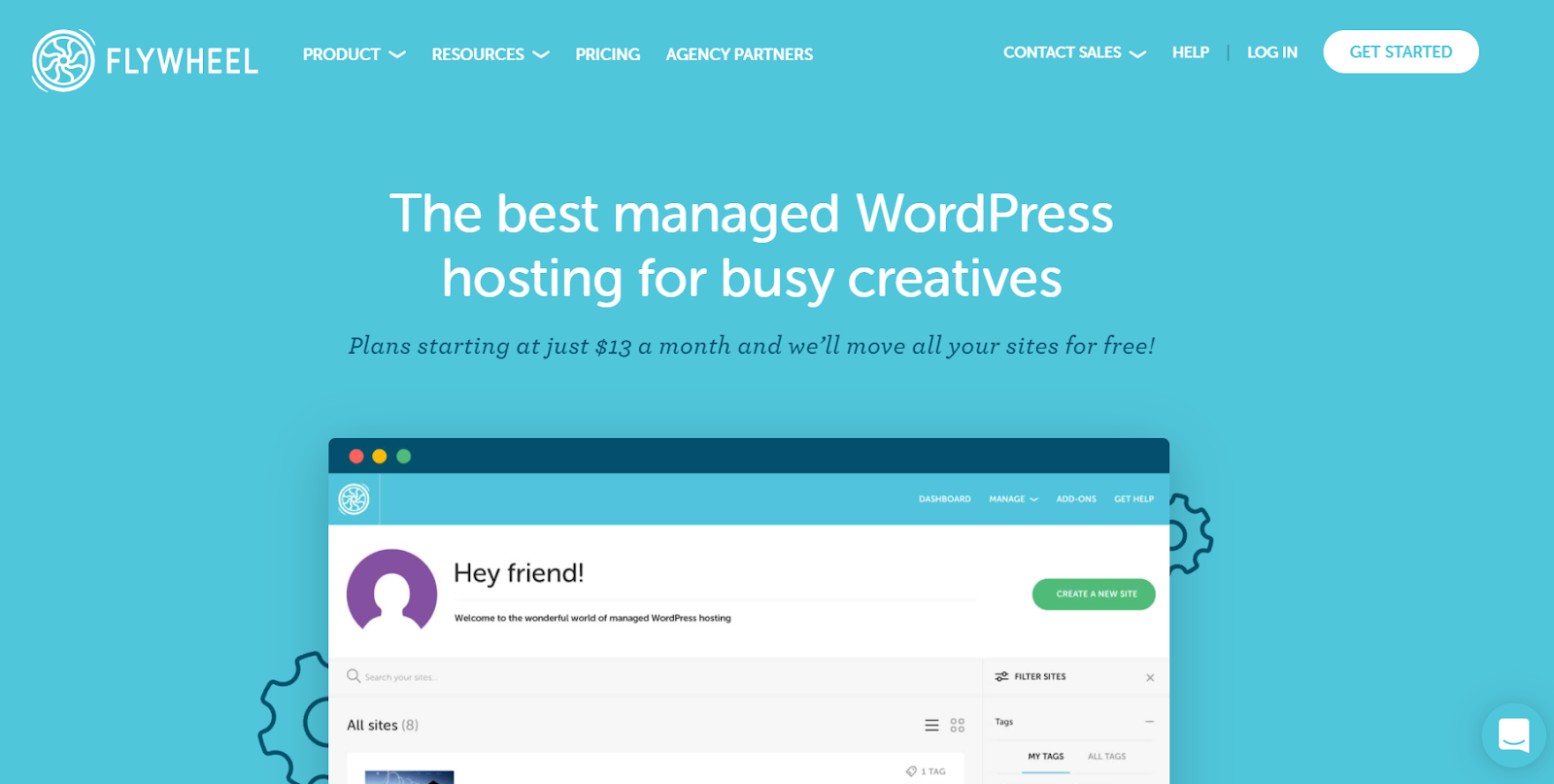 10 Best WordPress Hosting In India (Affordable and High-Performance) 9