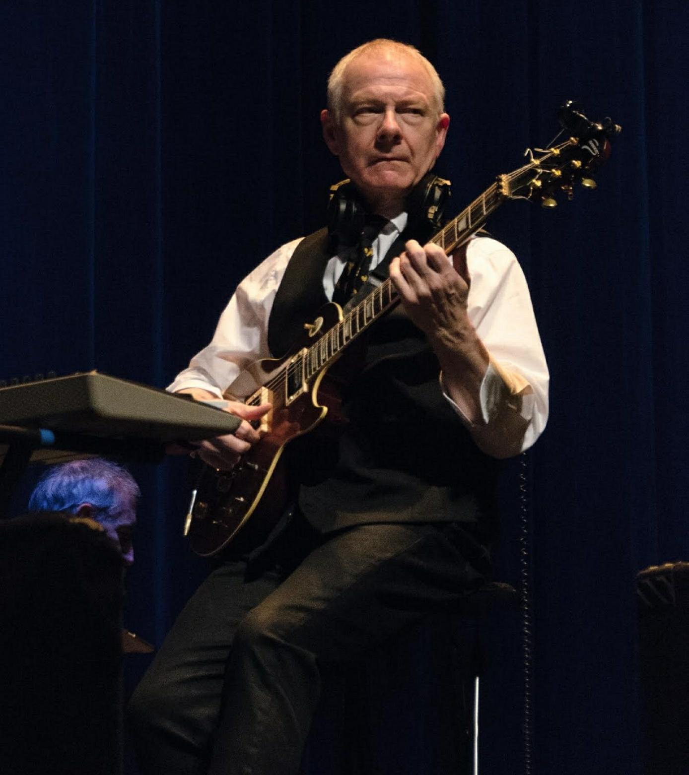 King Crimson | Fox Theater | Oakland, CA | Grateful Web