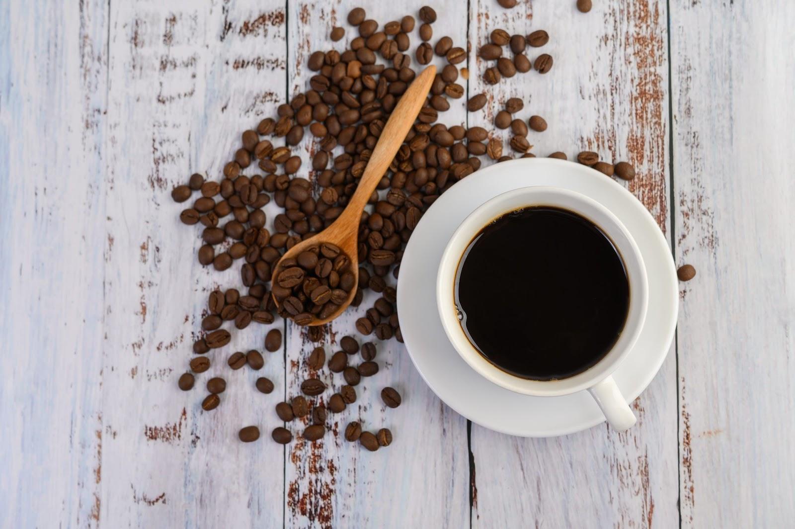 cafe robusta