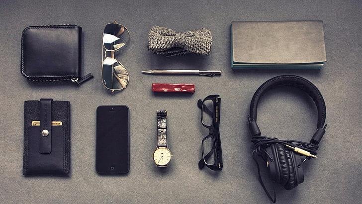 Important gadgets