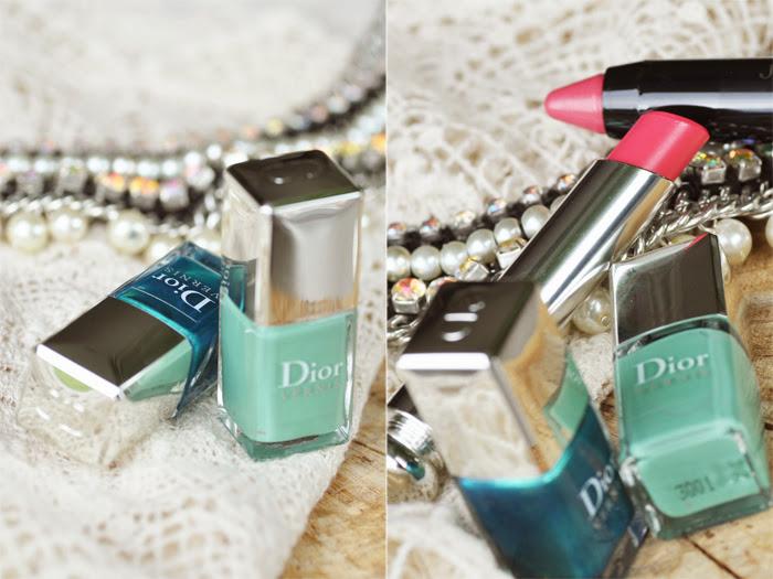 """Review] Meine Lieblinge aus der Dior """"Birds of Paradise"""" LE"""