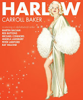 Poster Harlow