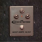 Keep Hope Alive EP