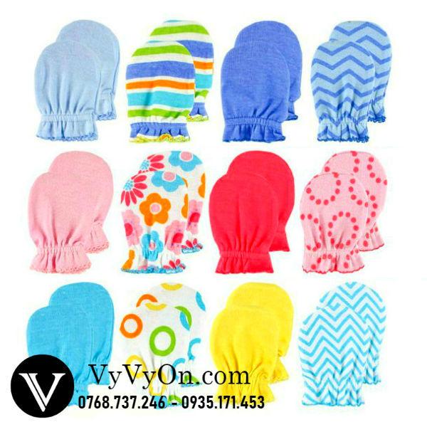 giầy, vớ, bao tay cho bé... hàng nhập cực xinh giÁ cực rẻ. vyvyon.com - 1