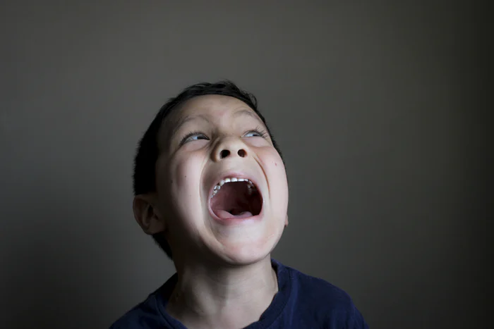 How to stop shouting at your child   (Tips)