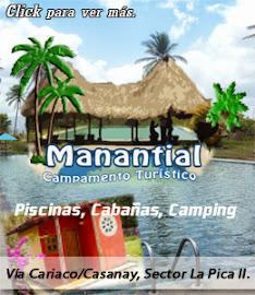 Campamento Turístico manantial