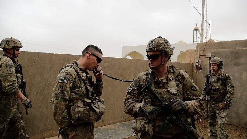 Армия Ирака опровергает заявление властей США