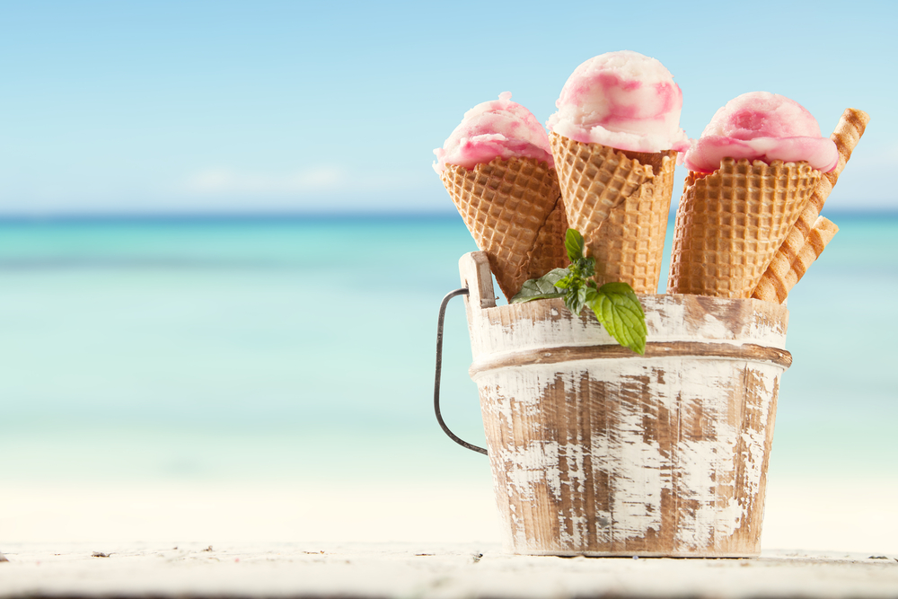 Summer Desserts, No Oven Required-image