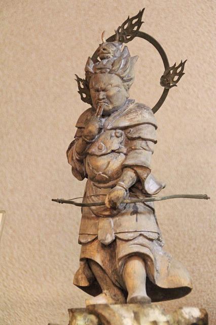 寿徳寺(埼玉)十二神将