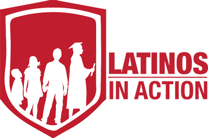 Latinos In Action Logo