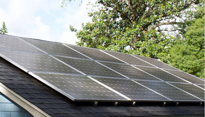 Image result for residential solar panels