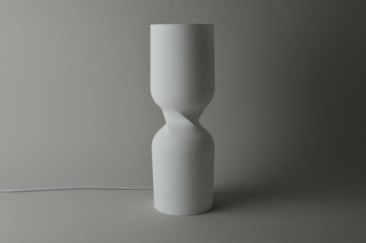 Industrial Design for Wellbeing: enLighten Lamp