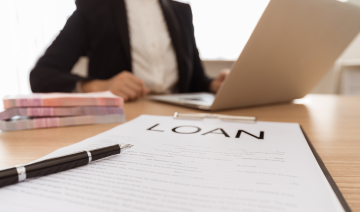 SECURE YOUR FINANCE WITH BORROWING