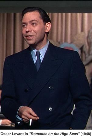 Oscar Levant 1948.