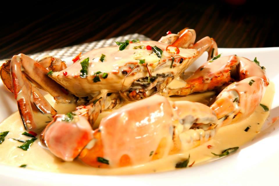 Kelly Jie Seafood