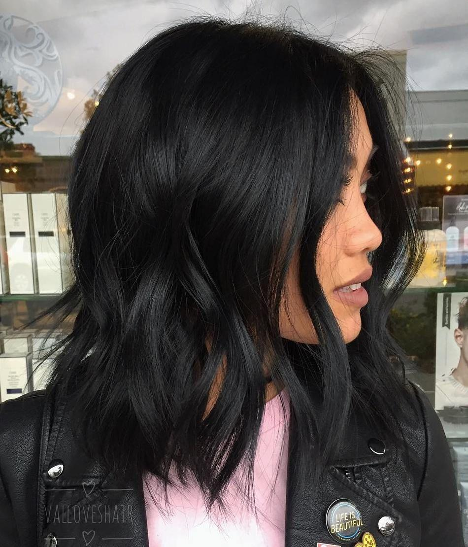 Thick Weaves for Black Hair