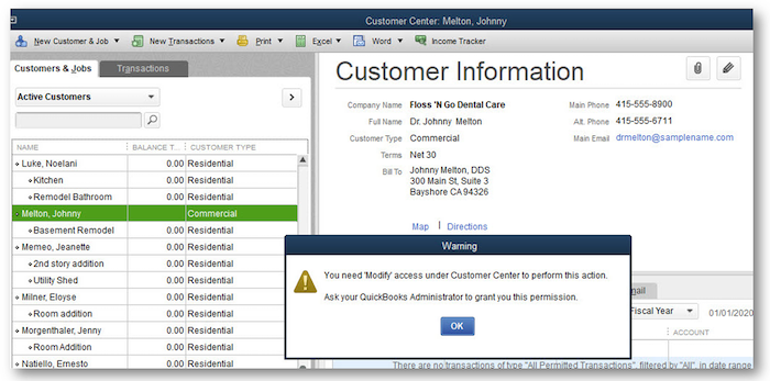 QuickBooks Desktop Enterprise 21.0: Improved efficiency for complex  business needs - Firm of the Future