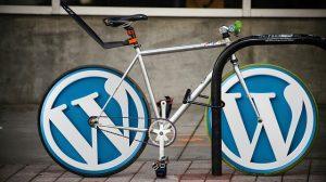 Blog,WordPress
