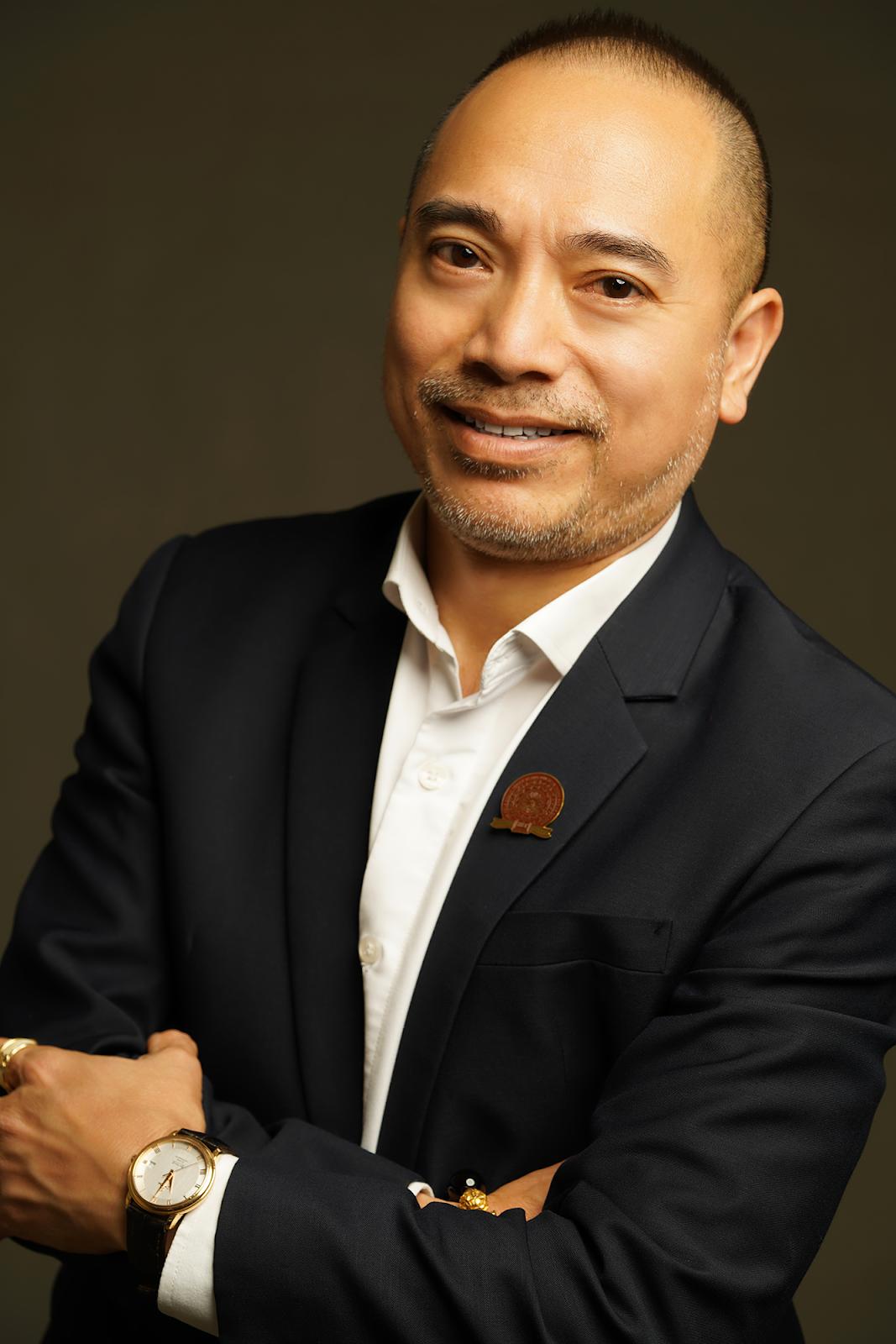 """Doanh nhân Bùi Quang Hải công ty CP TMQT HBC trong kinh doanh """"thách thức tạo nên bứt phá - Ảnh 3"""