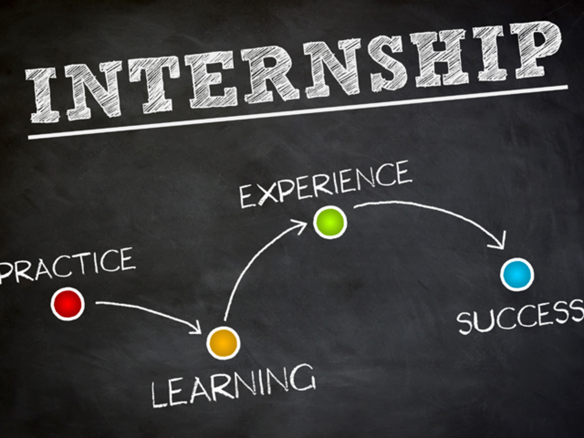 internships: Graduates prefer internships method to land a job ...