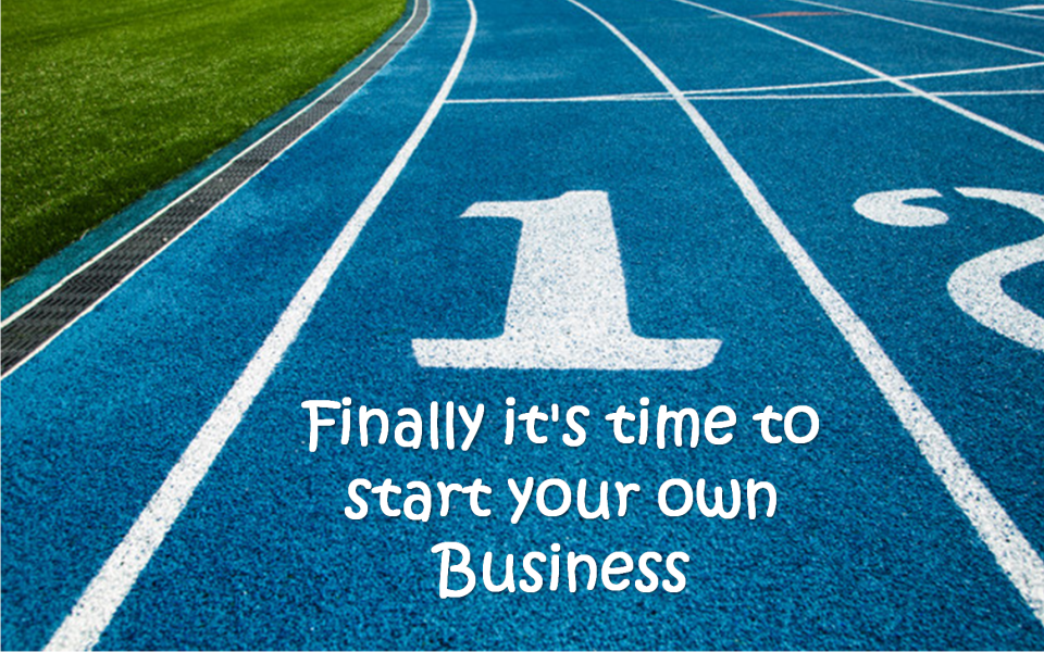 Why Did you Want to Start Your Own Business?