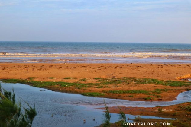 Sterling Resort, Puri - Booking Cost - How to Reach?