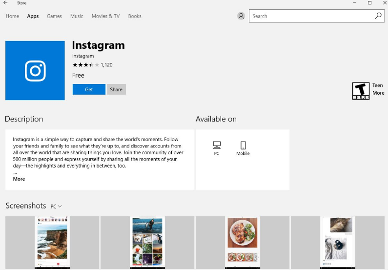 how to access dms on instagram online