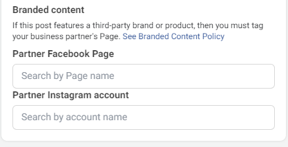 facebook ads collaboration declaration in kenya