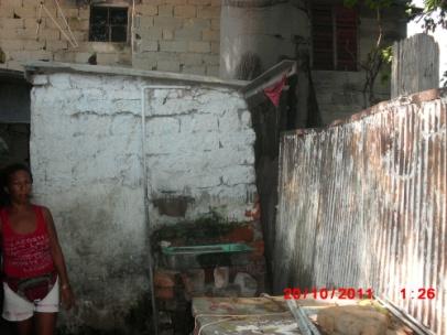 Pinceladas de cuba en el vedado tambi n hay casas en mal for Casa elegante en mal estado