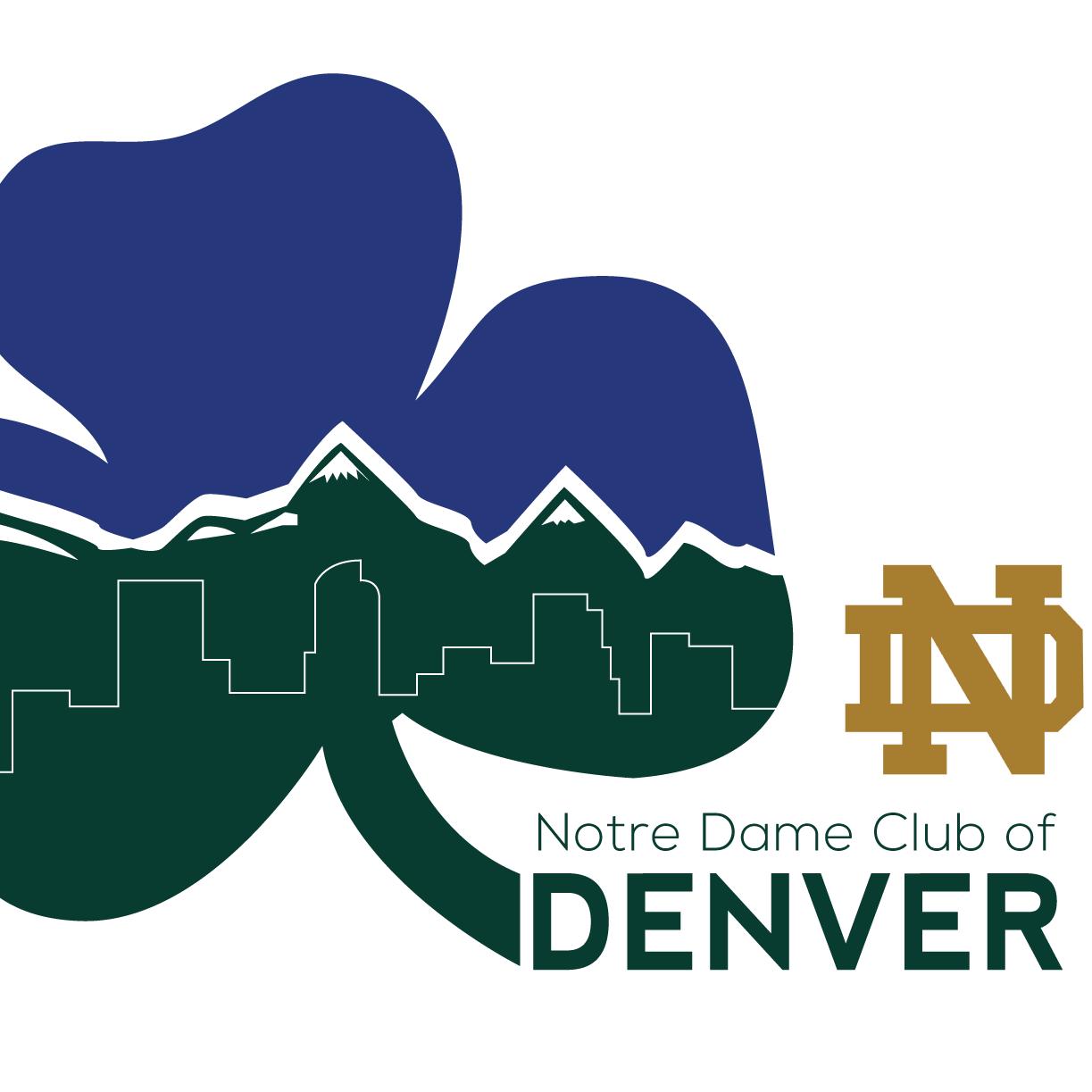 Notre Dame Club of Denver - Butterfly Garden