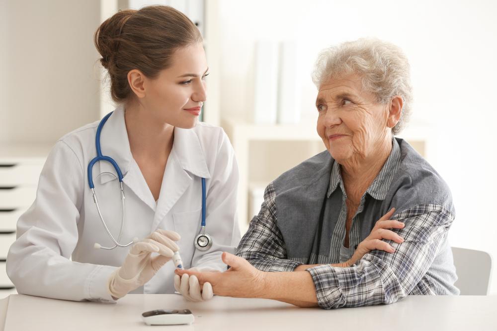 Problemas cardiovasculares graves ocorreram em cerca de 18% dos pacientes com pré-diabetes que participaram do estudo. (Fonte: Shutterstock)