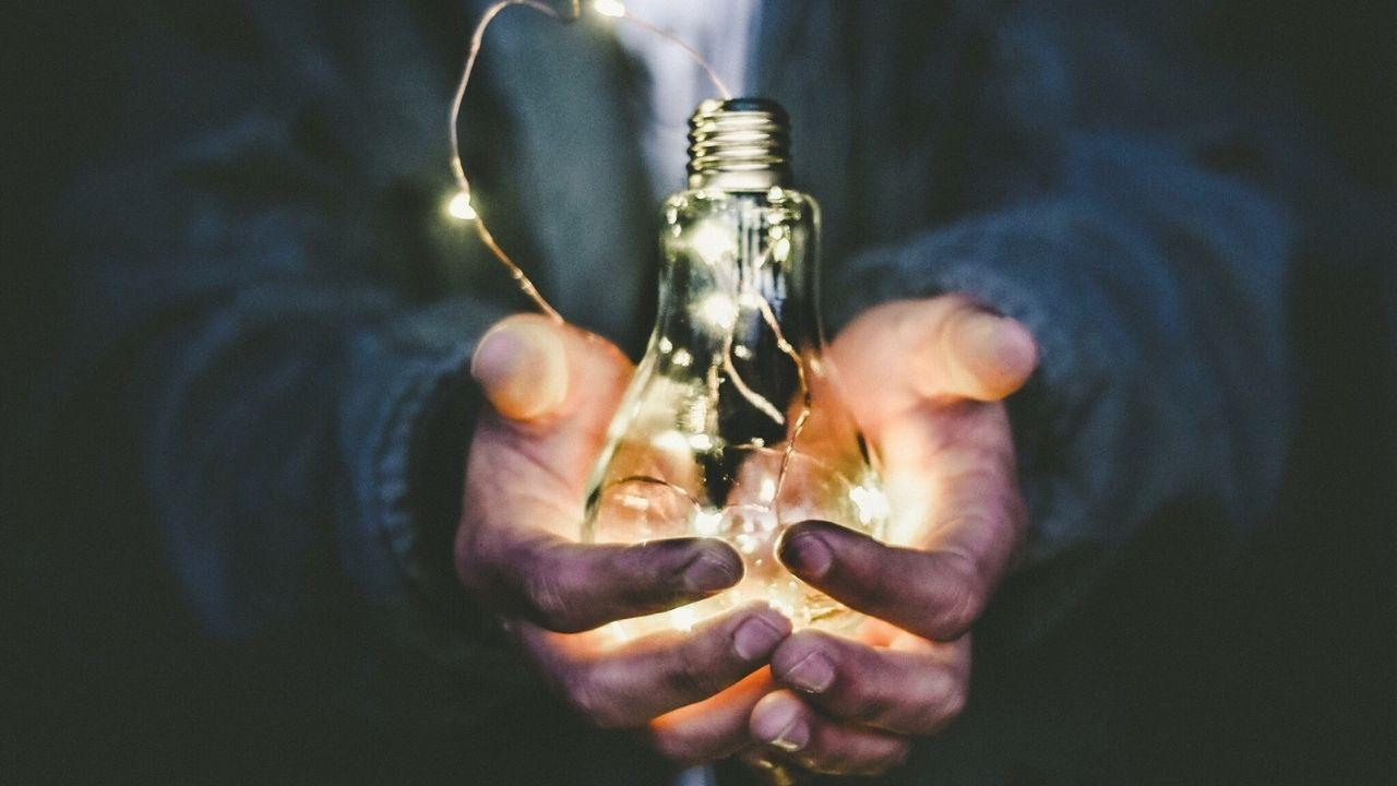 La créativité d'entrepreneur