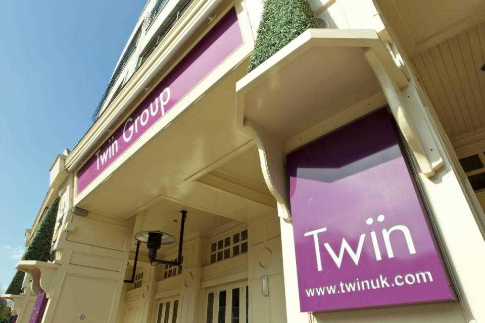 Отзыв о LinguaTrip.com — поездка на языковые курсы в Twin English Centre в Лондон