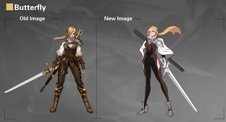 AoV Butterfly Redesign