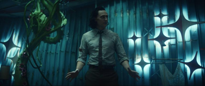 A série do anti-herói Loki chegou ao quinto episódio e o Kolmeia trouxe o que rolou de mais interessante nas aventuras de Loki e Sylvie. Confira!