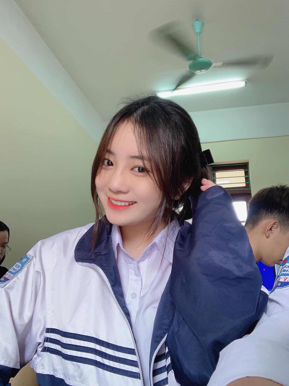 Nguyễn Thị Dương - Charming Duong
