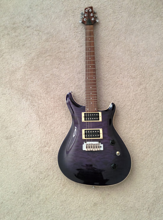 Cheap Guitars That You Never Expected To Impress You But They Did Page 2 Gearslutz