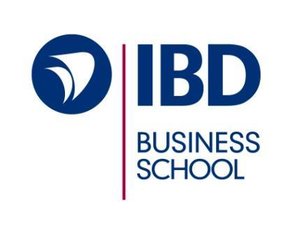 IBD Business School podstawowy