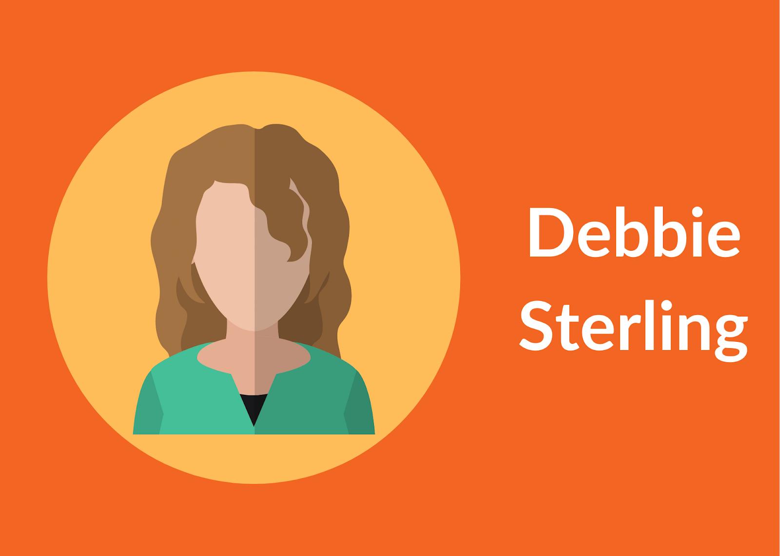 Debbie Sterling avatar