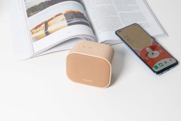Loa Bluetooth OPPO (OBM-C03)