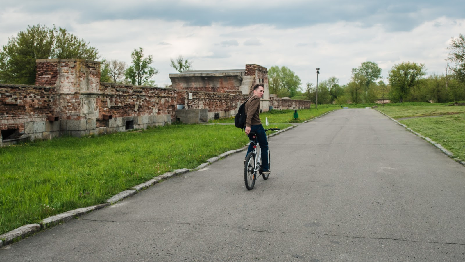 Путешествие в Брест