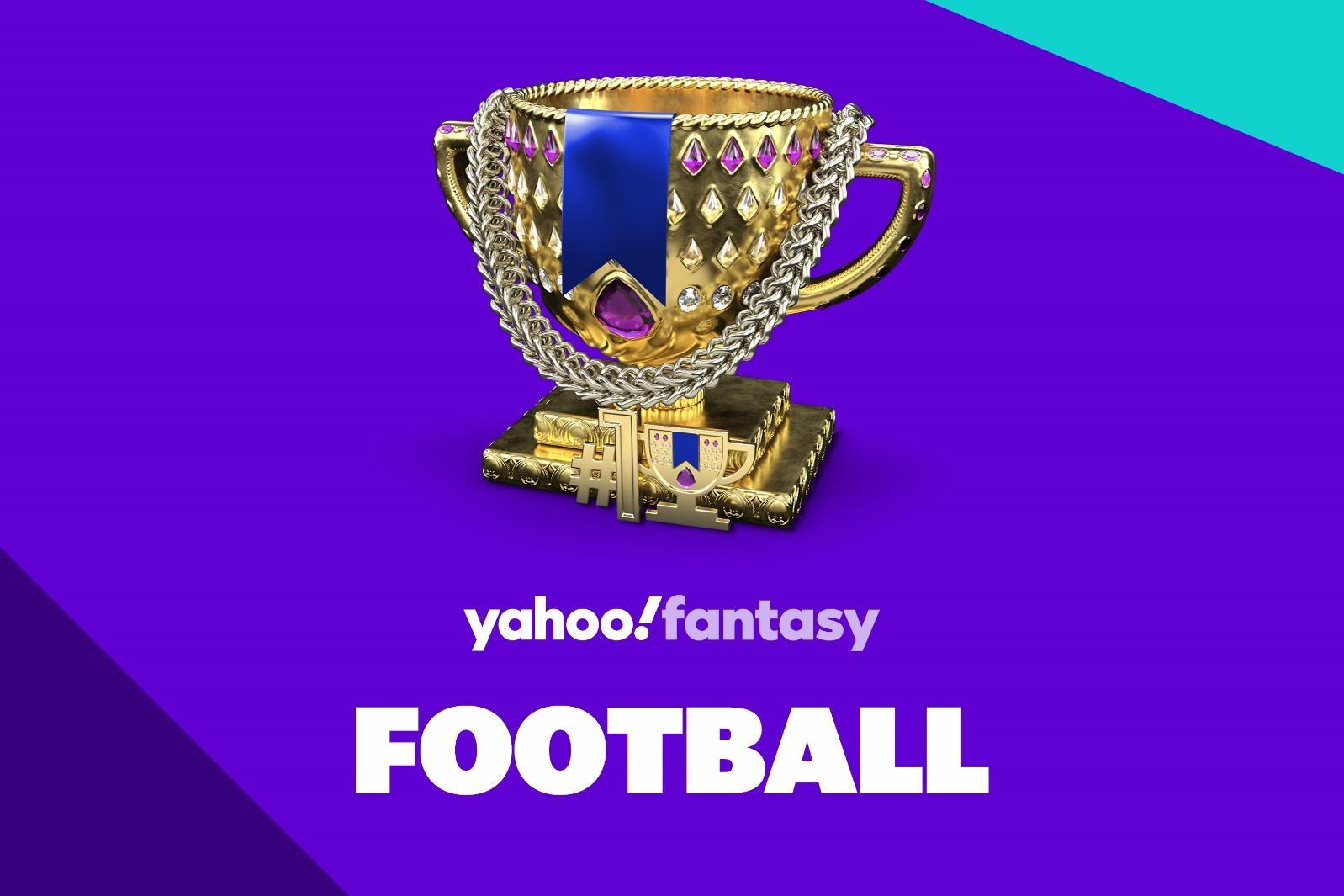 Yahoo Fantasy Football open for 2020 NFL season: Sign up to play