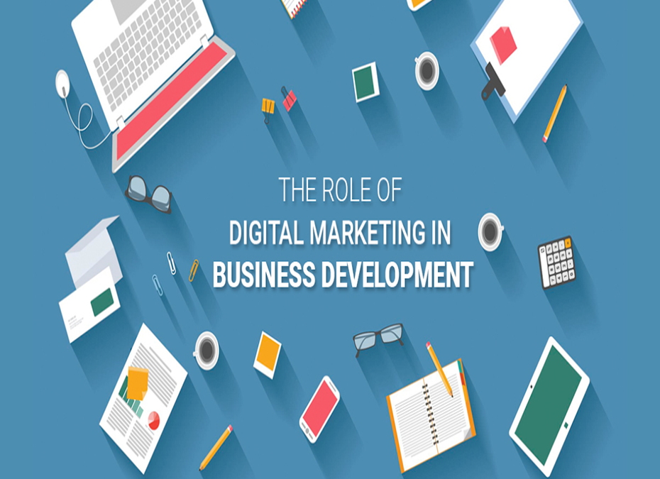 Influence of Digital marketing on Business