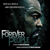 The Forever People (Original Motion Picture Soundtrack)
