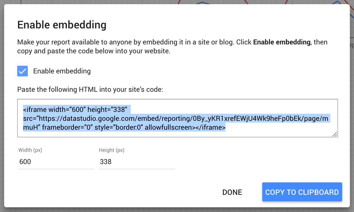 Embedding Google Forms Not Displaying Well? Here's What to