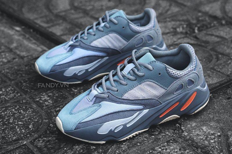Giày Adidas Yeezy Boost 700 Inertia